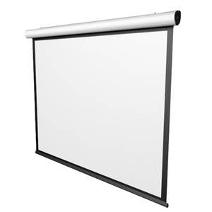 Pro Electric Standard Square Format Screen 2000 x 2000