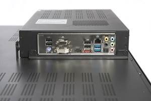 PC Module for Clevertouch S-Series