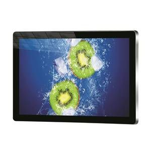 "19"" Slimline Digital Advertising Display"