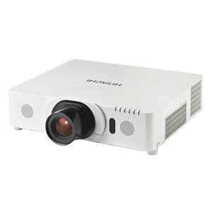Hitachi CP-WX8265 Projector