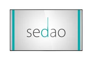 "Sedao 55-A4KV  55"" commercial display"