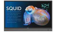 "BenQ RP553K 55"" 4K Interactive Flat Panel Display"